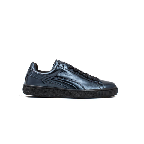 PUMA Basket Metallic Indigo - Sneakerhelden