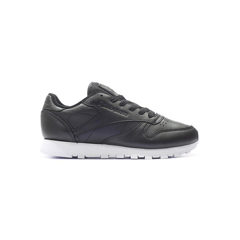 Reebok WMNS Classic Leather Pearlized - Black