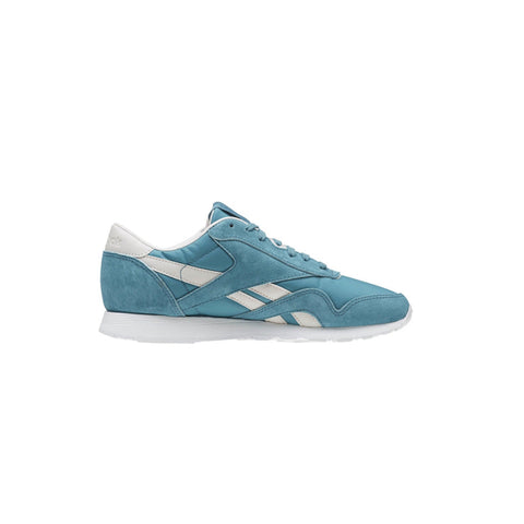 REEBOK CL Nylon X FACE Compassion Teal/Blue/Blau