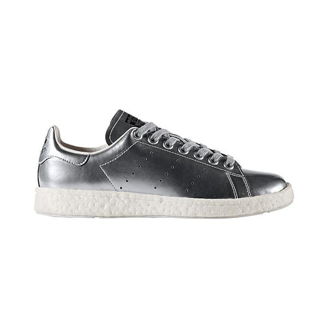ADIDAS Originals Stan Smith W Boost - Silver / Silber
