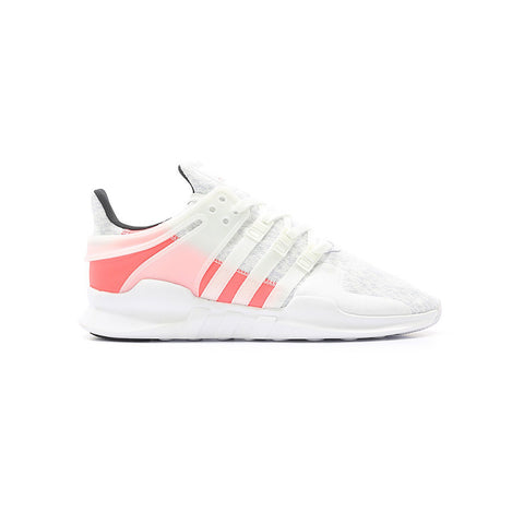 ADIDAS Originals EQT Support ADV White/ Turbo Red