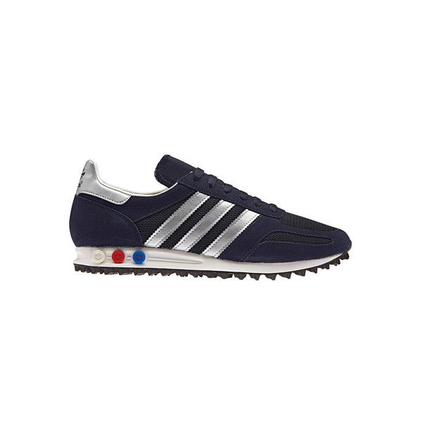 Adidas LA Trainer OG - Blau/Silber Tech Ink