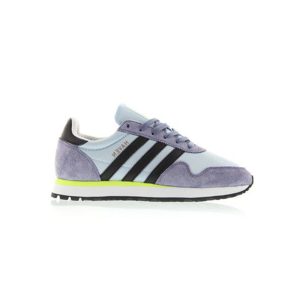 ADIDAS Originals Haven - Easy Blue/Core Black/Solar Yellow - Blau/Schwarz/Gelb
