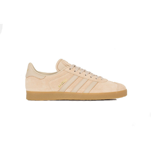 ADIDAS Gazelle Clay Brown/Gum