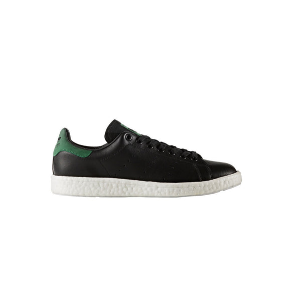 ADIDAS Originals Stan Smith Boost - Black - Schwarz
