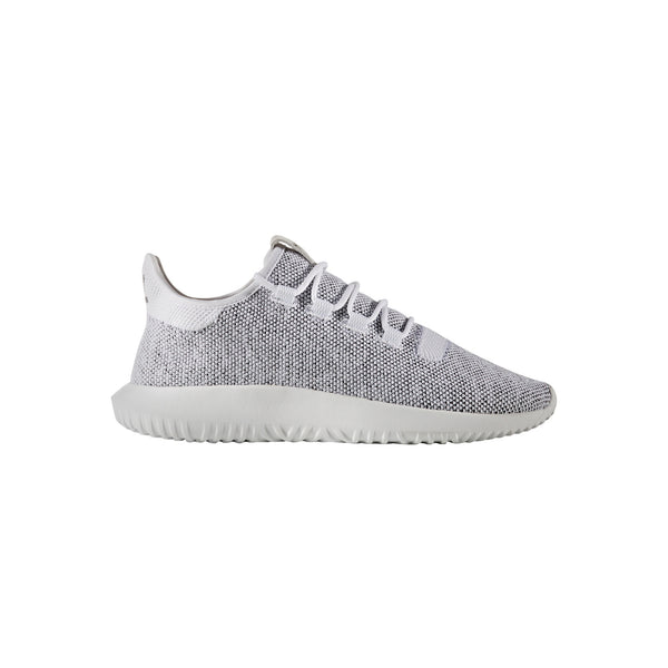 ADIDAS Tubular Shadow Knit - white/grey
