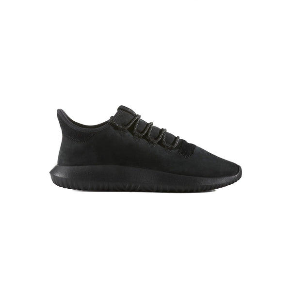 ADIDAS Tubular Shadow - Suede - black/black