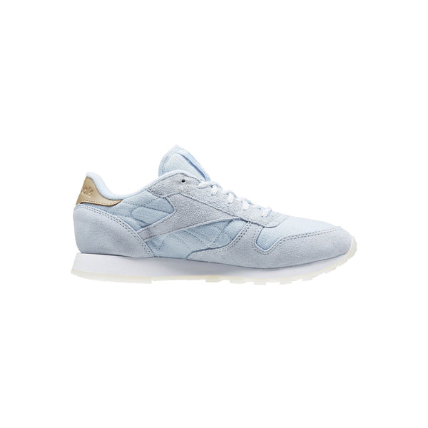 REEBOK Classic Leather Sea-Worn Gable Grey/Blue - Blau/Grau