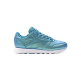 Reebok WMNS Classic Leather Pearlized - English Green