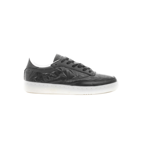 REEBOK Club C 85 Hype Metal - Schwarz / Black