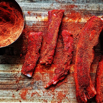 How To Oven Cook Amazing BBQ Ribs