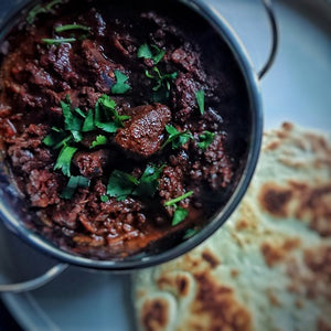 Sri Lankan Venison Curry