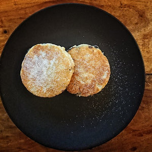 How to make Welsh Cakes (Pice ar y maen)