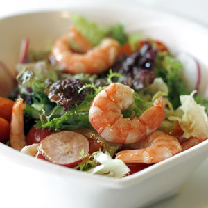Sweet Chilli Prawn & Noodle Salad