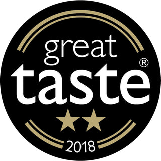Great Taste 2 Star 2018