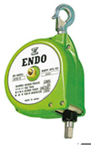 Endo tool hose balancer, auto spring retraction.Max tension= 49N(5kgf), 10mm hose ID (PNATR-5)