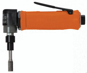 Dotco 12L1200-36 12,000 RPM right angle die grinder, front exhaust .3 hp (PN12L1200-36)