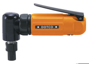 Dotco 10L1200-36 12,000 RPM right angle die grinder, front exhaust .3 hp (PN 10L1200-36)