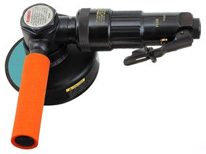 Dotco 136GLR-115A-W3T4 Right Angle grinder Heavy Duty Head for Type 1 Cutoff Wheels