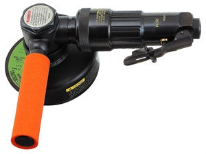 Dotco /Cleco 136GLF-115A-D3T4 Right Angle Grinder for Type 27 Depressed Wheel