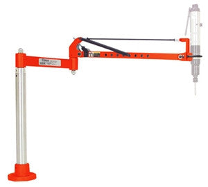 cleco pba 30 ah tool balance arm excel assembly solutions