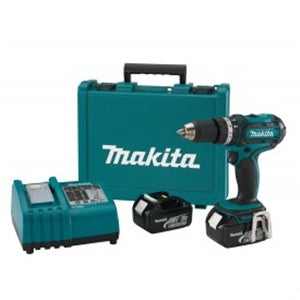 Makita BHP 452 Driver Drill Kit