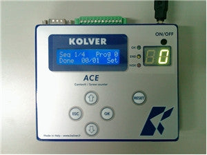 Kolver ACE101 Screw Counter