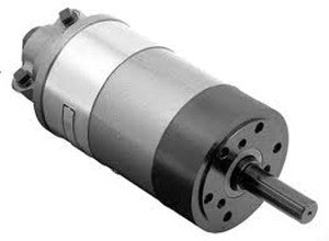 Cleco B4R320M Axial Piston Air Motor .9Hp
