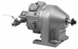 Cleco MBW410M Radial Piston Air Motor 5.5Hp-W/Out Valving
