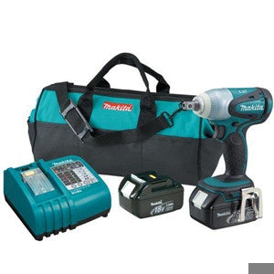 Makita BTW251 1/2in Impact driver Kit