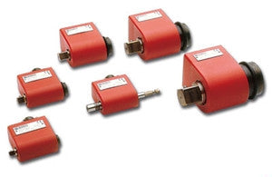 Desoutter Rotary Transducers DRT 5 Sq 20, 1/4in Sq. (P/N 6151652210)