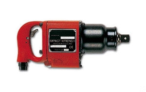 Chicago Pneumatic CP 0611 GASEL #5 Spline Straight Impact Wrench (PN T022581)