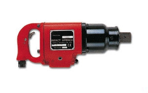 Chicago Pneumatic CP0611 HAZED 1in Straight Impact Wrench (PN T022582)