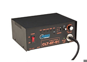 ASG Model CLT-AY61 Power Supply for Robotic or Machine Applications (Item # 64198)