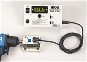 HIOS Model HIT-200 Impact Tool Tester (Item # 64030)