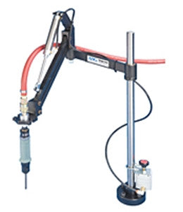 ASG Pneumatically-Assisted Articulating Torque Arm (Item # 65062)