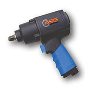 ASG Model ST-C504 1/2in Impact Wrench (Item ST-C504)