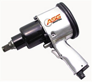 ASG Model ST-55881 1in Impact Wrench (Item ST-C55881)