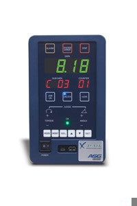 ASG X-PAQ™ Controller for EH2 Series Tool (Model # ASG-EH2-HT40-000NNP)