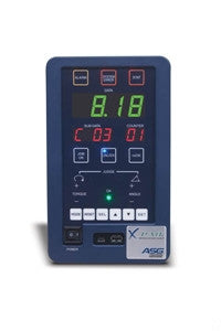 ASG X-PAQ™ Controller for EH2 Series Tool (Model #ASG-EH2-HT40-000NPP)