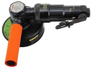 CLECO 236 Series Heavy Duty Head Right Angle Grinder Model 236GLR-115A-D3T5