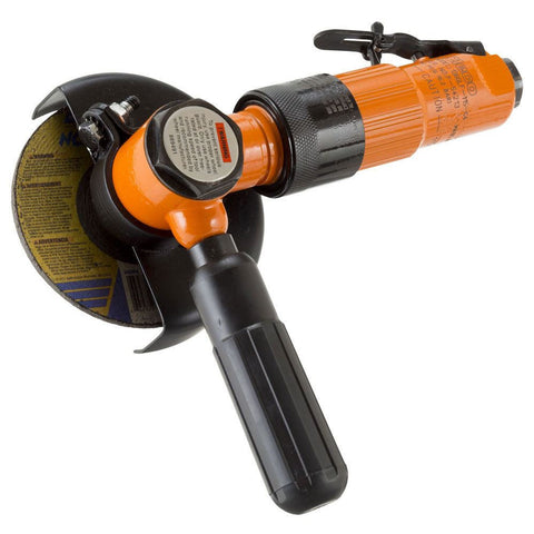 CLECO 236 Series Heavy Duty Head Right Angle Grinder Model 236GLRE-115A-D5T45