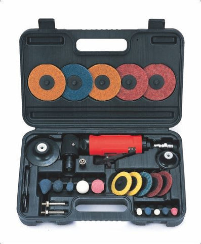 Zipp 90° Air Angle Die Grinder Kit Model Number ZP319K