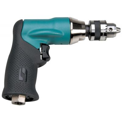 Dynabrade Air-Powered Pistol Grip Drill PN 52832