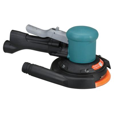 "Dynorbital 6"" (152 mm) Dia. Central Vacuum Two-Hand  Random Orbital Sander PN 58409"