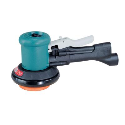 "DynaLocke 3-1/2"" (89 mm) Dia. Self-Generated Vacuum Dual-Action Sander PN 58466"