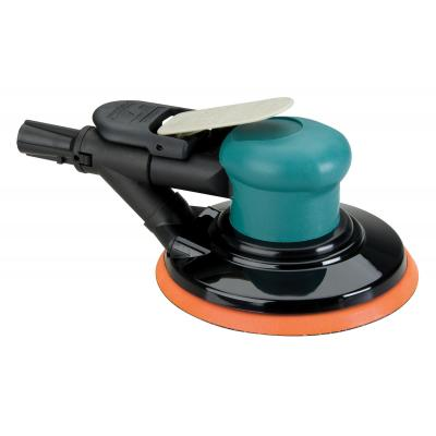 "Dynorbital-Spirit Random 6"" (152 mm) Dia. Self-Generated Vacuum Orbital Sander PN 59028"