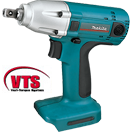 Makita Programmable Shut-off Impact Wrenches BTW151Z