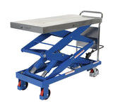 Vestil Hydraulic Elevating Carts PN CART-1500-D-TS