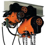 Gardner Denver Hoistractor Combo Units K1 Series